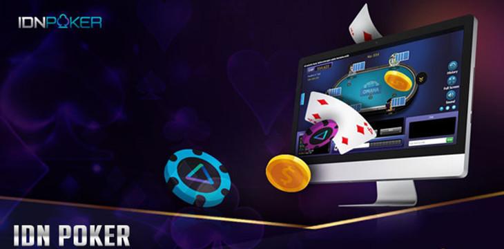 POKER369 Situs Judi Poker Resmi Terbaik Deposit 10rb