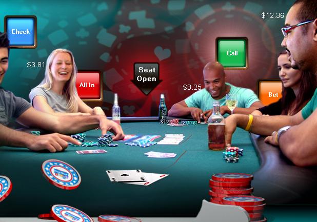 Bandar Resmi Situs Poker Online Uang Asli Termurah